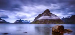 Stunning Landscapes by Sven Broeckx | Landscape Photography
