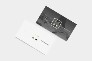 7+ Clean Business Card FREE MOCKUP [Download]