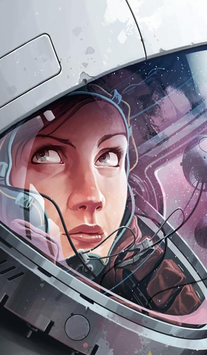 EK_Plan B Sci fi by Derek Stenning