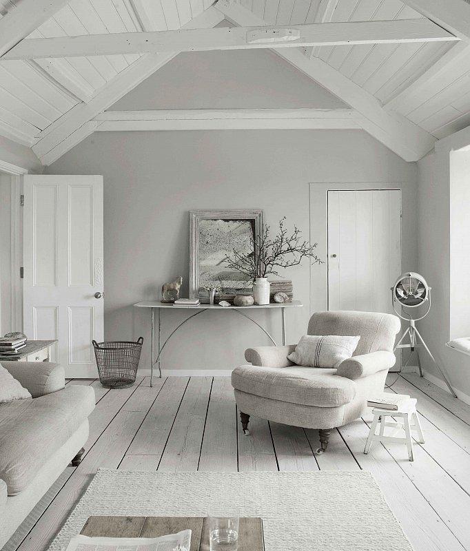 Amazing seaside house designed by Paul Massey