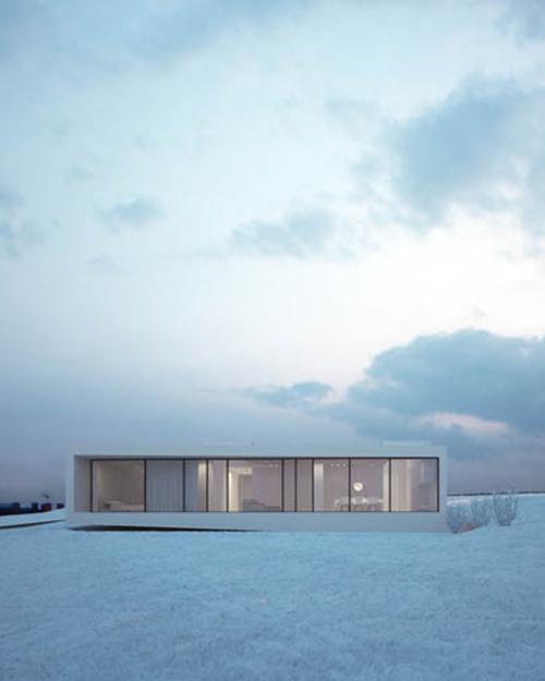 Reykjavik House / Moomoo ArchitectsLocation: Reykjavík, Iceland
