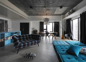 At Will – combination of elegance and industrial design