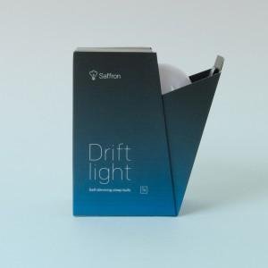Drift Light Packaging