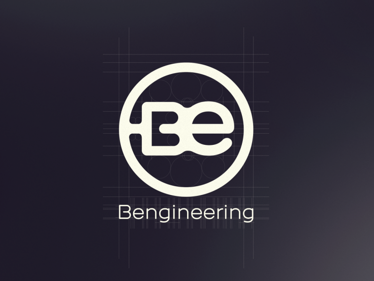 BE Bengineering – Identity proposal for a Engineering Firm based in Angola, Africa.