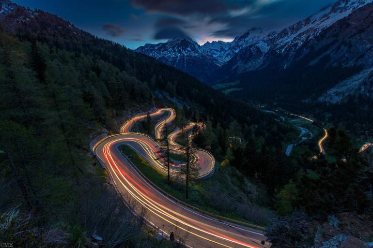 Beautiful Landscape Photography by Mat Engel