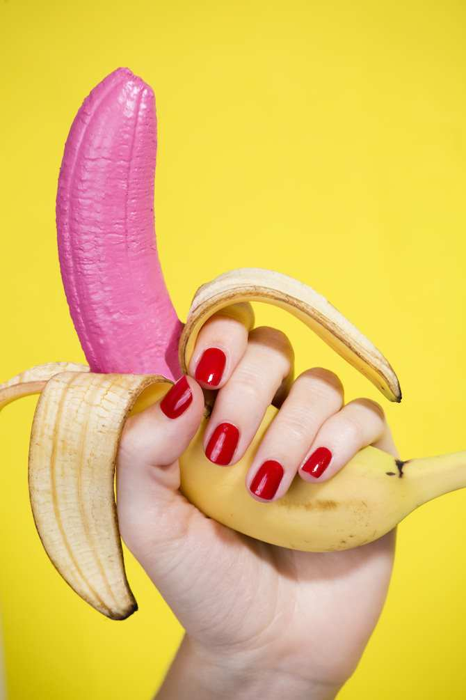 Colorful Still Life Photography by Aleksandra Kingo