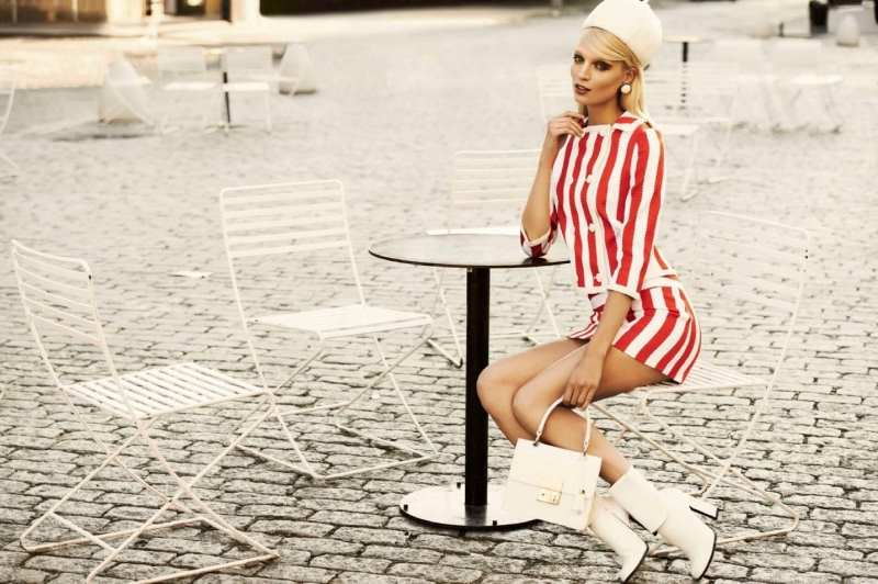 Fashion Photography by Alexander Neumann