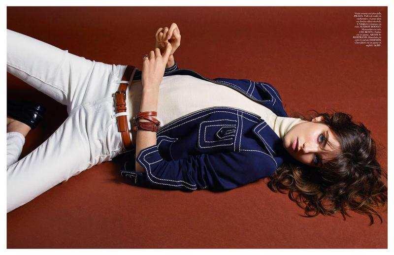 Fashion Photography by Mario Sorrenti