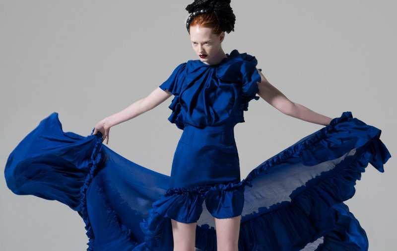 Fashion Photography by Miranda Penn Turin