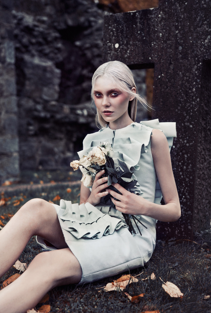 Fashion Photography by Sanna Dahlén