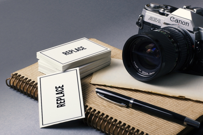 10 Free Photography Mockup Templates