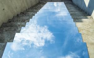Heaven on Earth by Shirin Abedinirad