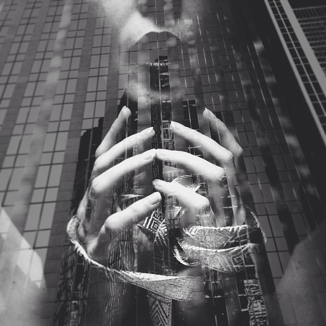 iPhoneography by Helen Breznik