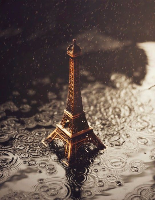 Miniatures by Ashraful Arefin