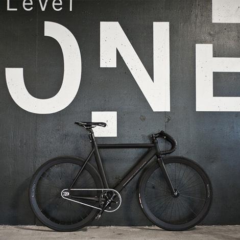 MTRDVSN | Level One