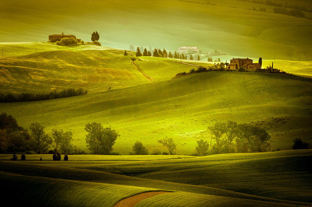 Photography by Artur Magdziarz | Landscape Photography