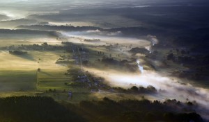 Photography by Volodymyr Zinchenko | Landscape Photography