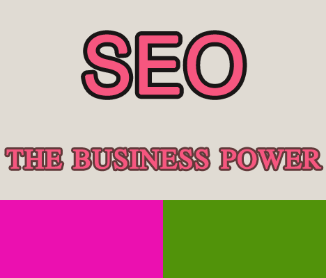 The Power of SEO Landing Page