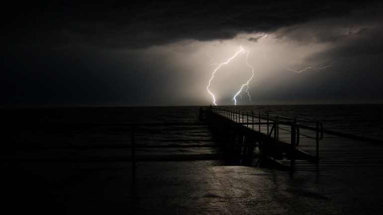 Storm Lightning – Photography Wallpapers