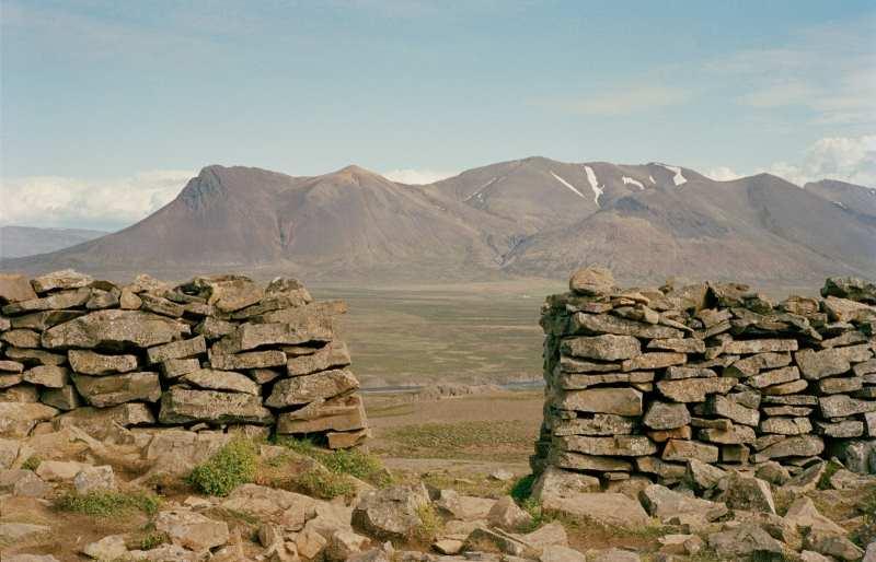 10 Stunning Film Landscape Photographs by Chibi Lai