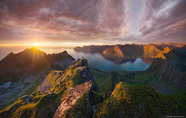 Stunning Landscapes by Daniel Kordan | Landscape Photography