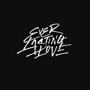 Ever Lasting Love – T-Shirt design