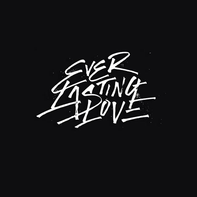 Ever Lasting Love – T-Shirt design