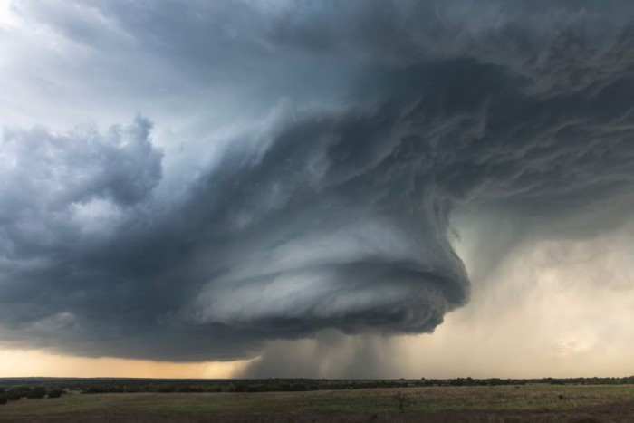 The 2015 Storm Chasing Season by Kelly DeLay