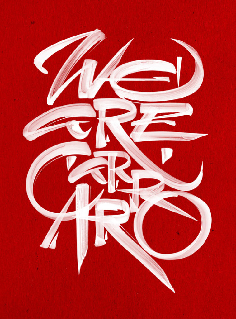 REVIEW magazine – Carraro Group