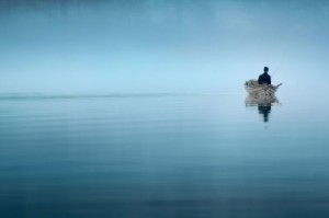 Alone by Mikko Lagerstedt | Landscape Photography