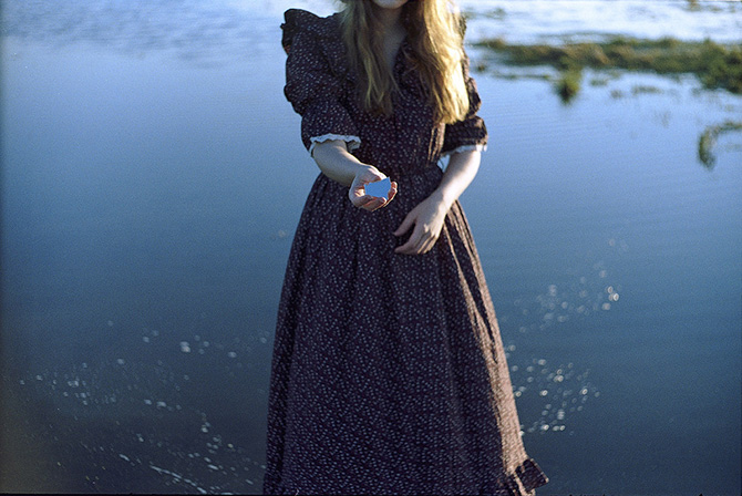 Analog Photography by Lisa-Marie Kaspar