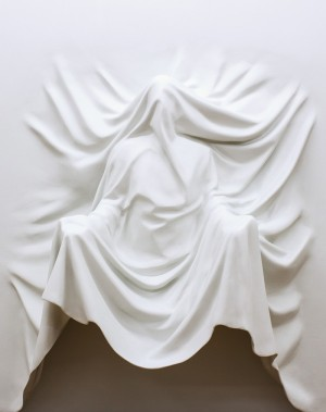 Daniel Arsham's art warps and deconstructs the world
