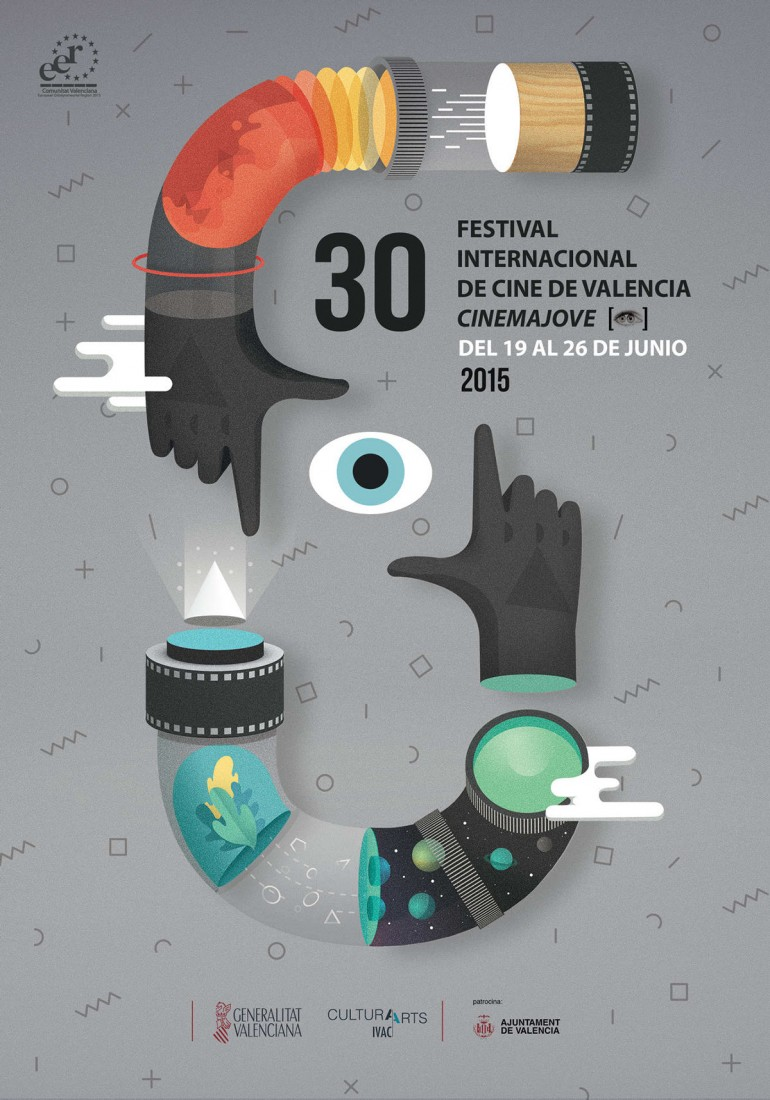 30th International Film Fest of València Cinema Jove
