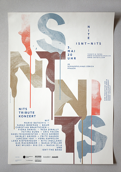 ISNT NITS — 2014 Corporate Identity