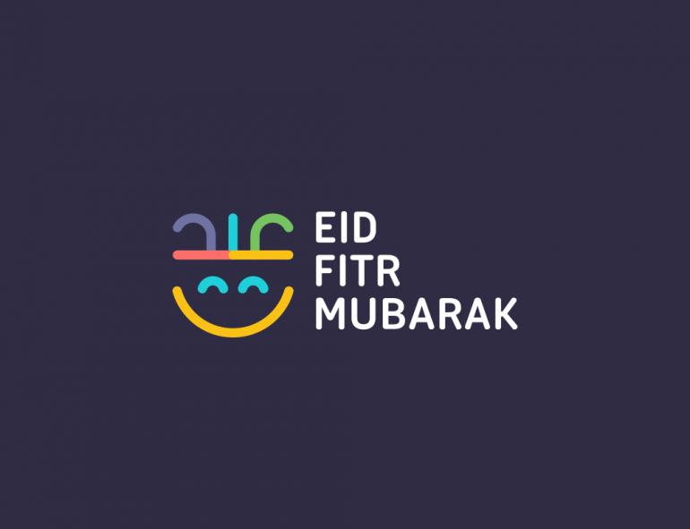 Eid Fitr Mubarak – عيد الفطر المبارك كل عام وأنتم بخير https://www.behance.net/gallery/279 ...