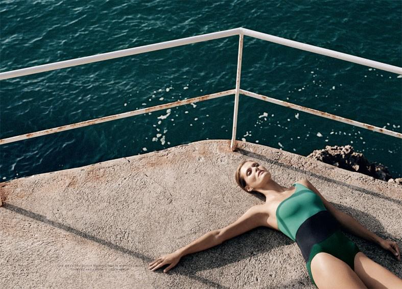 Elegant Fashion Photography by Zoe Ghertner