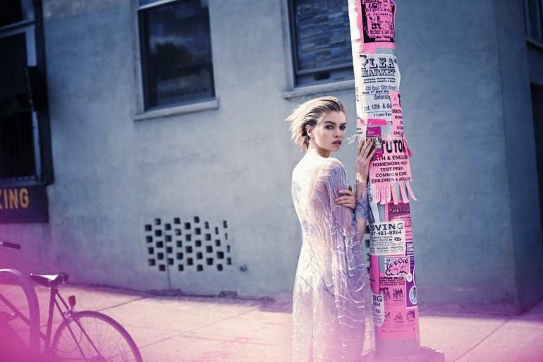 Fashion Photography by Ben Morris