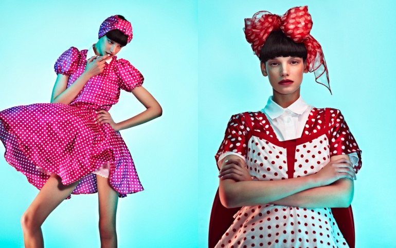 Fashion Photography by Jacques Weyers