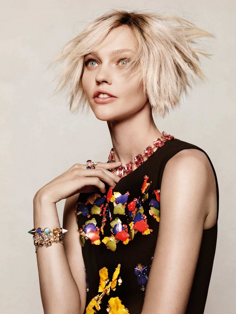 Fashion Photography by Jason Kibbler