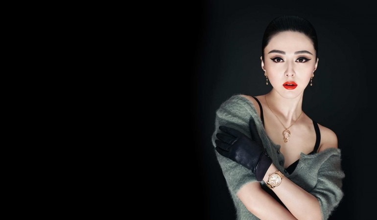 Fashion Photography by Sean and Seng