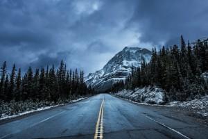 Landscape Photography by Jack Fusco
