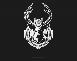 Logos IV by Brendan Prince