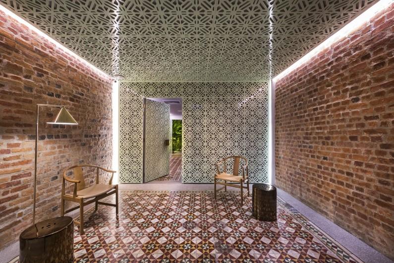 Luxurious suites in George Town: Loke Thye Kee Residences