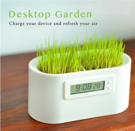 Micro-E Garden