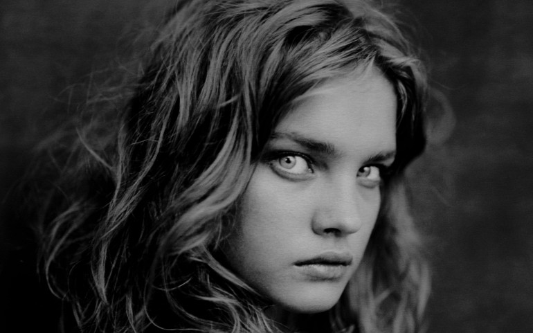 Natalia Vodianova by Paolo Roversi – Photography Wallpapers