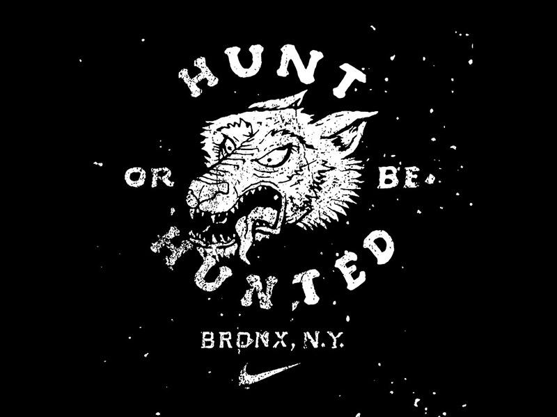 Nike VCXC branding by Jon Contino | The Fox Is Black