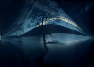Solargraphs by Al Brydon