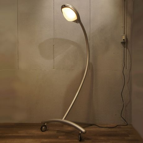 Super Guppy floor lamp by Marc Newson