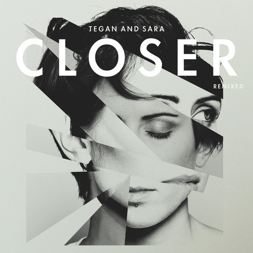 "Tegan And Sara – ""Closer (Yeasayer Remix)"" – Stereogum"