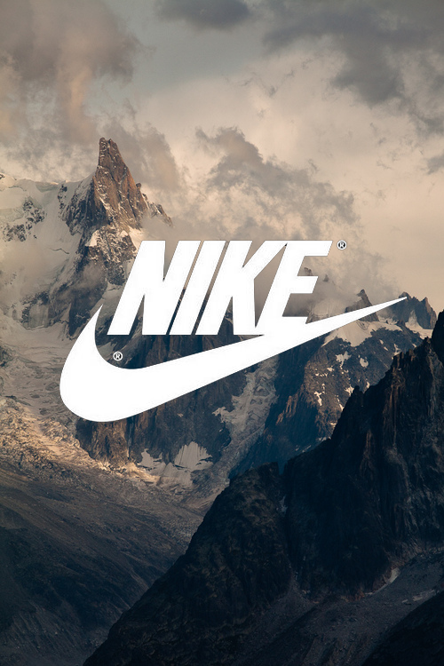 NIKE Logo – Nike – Corporate Storytelling – Powered by DataID Nederland